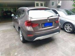 Mobil BMW X1 2013 terbaik di DKI Jakarta