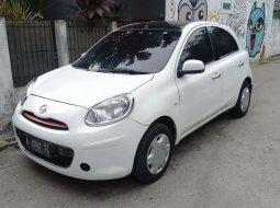 Jawa Barat, jual mobil Nissan March 2011 dengan harga terjangkau