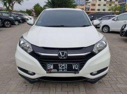Jual cepat Honda HR-V E CVT 2018 di Riau