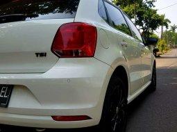 Jual Volkswagen Polo 2016 harga murah di Jawa Barat