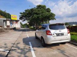 Jual mobil Datsun GO+ T-OPTION 2017 bekas, Jawa Barat