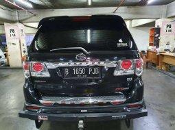Mobil Toyota Fortuner 2012 TRD terbaik di DKI Jakarta