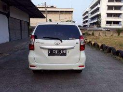 Jawa Barat, Toyota Avanza E 2017 kondisi terawat