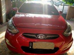 Jual mobil bekas murah Hyundai Grand Avega GL 2011 di Banten