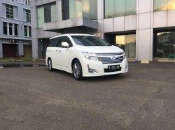 Mobil Nissan Elgrand 2013 Highway Star terbaik di DKI Jakarta