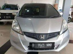 Jual cepat Honda Jazz S 2011 di DKI Jakarta