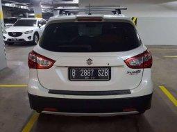 DKI Jakarta, jual mobil Suzuki SX4 2017 dengan harga terjangkau