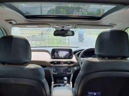 Mobil Hyundai Santa Fe 2019 terbaik di DKI Jakarta