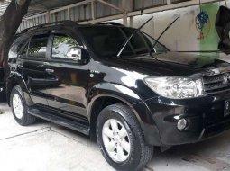Toyota Fortuner 2011 Jawa Barat dijual dengan harga termurah