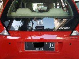 Jawa Timur, Honda Brio Satya S 2017 kondisi terawat