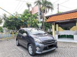 Jawa Timur, Toyota Agya G 2015 kondisi terawat