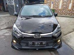 Dijual mobil bekas Toyota Agya TRD Sportivo, Sulawesi Selatan