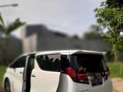 Jual mobil bekas murah Toyota Alphard SC 2015 di DKI Jakarta