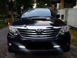 Dijual mobil bekas Toyota Fortuner , Jawa Timur