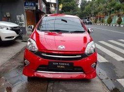 Mobil Toyota Agya 2016 TRD Sportivo dijual, Jawa Timur