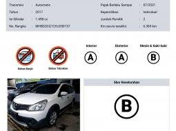 Dijual mobil bekas Nissan Grand Livina X-Gear, DKI Jakarta