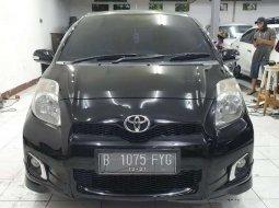DKI Jakarta, Toyota Yaris S Limited 2012 kondisi terawat