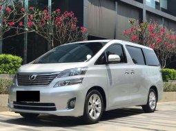 Jual cepat Toyota Vellfire X 2011 di DKI Jakarta