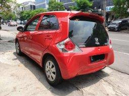 Mobil Honda Brio 2015 S terbaik di Jawa Timur