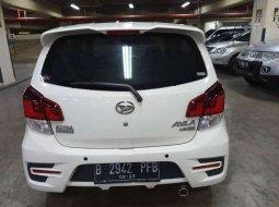 Jual mobil bekas murah Daihatsu Ayla 1.2 R Deluxe 2018 di Jawa Barat