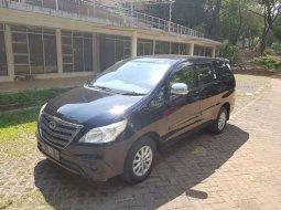 Jual mobil bekas murah Toyota Kijang Innova G 2014 di Sulawesi Selatan