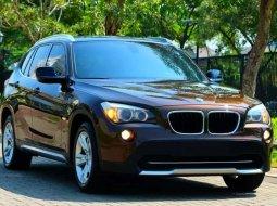 DKI Jakarta, jual mobil BMW X1 2013 dengan harga terjangkau