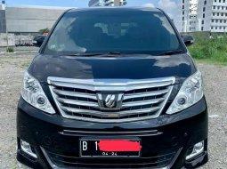Jual cepat Toyota Alphard X 2014 di Jawa Barat