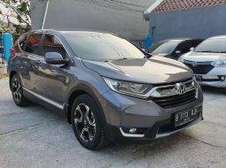 DKI Jakarta, jual mobil Honda CR-V Turbo 2017 dengan harga terjangkau