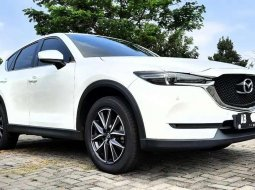 Jual cepat Mazda CX-5 Elite 2017 di Jawa Tengah