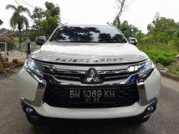 Dijual mobil bekas Mitsubishi Pajero Sport Exceed Manual, Riau