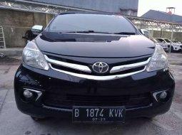 DKI Jakarta, Toyota Avanza G 2012 kondisi terawat