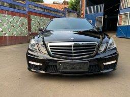 Dijual mobil bekas Mercedes-Benz E-Class , DKI Jakarta