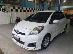 Jual cepat Toyota Yaris TRD Sportivo 2012 di Jawa Barat