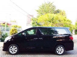 Jual cepat Toyota Alphard G 2015 di Jawa Barat