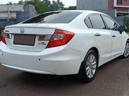 Mobil Honda Civic 2013 terbaik di DKI Jakarta