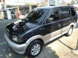 Jawa Tengah, Mitsubishi Kuda Super Exceed 2001 kondisi terawat