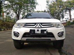 Mitsubishi Pajero Sport 2014 Jawa Barat dijual dengan harga termurah