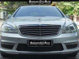 Mercedes-Benz S-Class 2010 Jawa Barat dijual dengan harga termurah