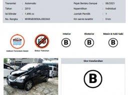 Jual Honda Freed 1.5 2010 harga murah di DKI Jakarta