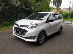 Mobil Daihatsu Sigra 2017 X dijual, Jawa Barat