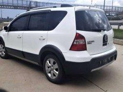 Jual mobil bekas murah Nissan Livina X-Gear 2012 di Jawa Barat
