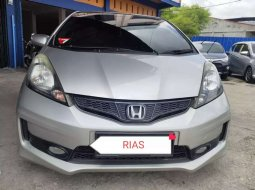Mobil Honda Jazz 2012 RS dijual, Riau