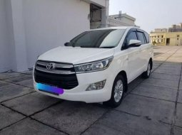 Mobil Toyota Kijang Innova 2017 V dijual, DKI Jakarta