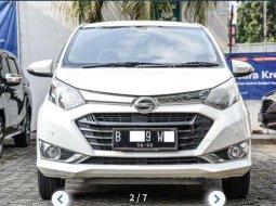 Mobil Daihatsu Sigra 2017 R dijual, Banten