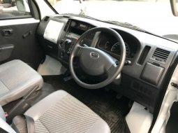 Jual mobil Daihatsu Gran Max Blind Van 2016 bekas, Jawa Barat