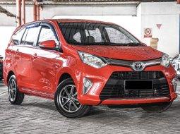 Dijual cepat mobil Toyota Calya G 2016