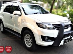 Jual mobil Toyota Fortuner 2012 , Kota Tangerang Selatan, Banten