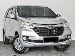 Toyota Avanza G 2017