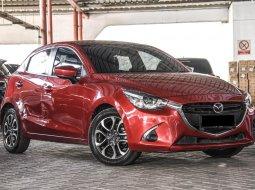 Mobil Mazda 2 R 2017 dijual
