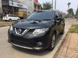 Nissan X-Trail 2.5 AT Hitam 2016 Keyles